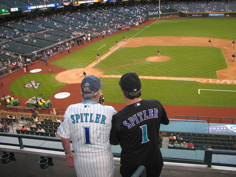 2006 Opening Day