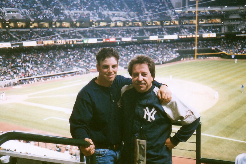 1998 Opening Day