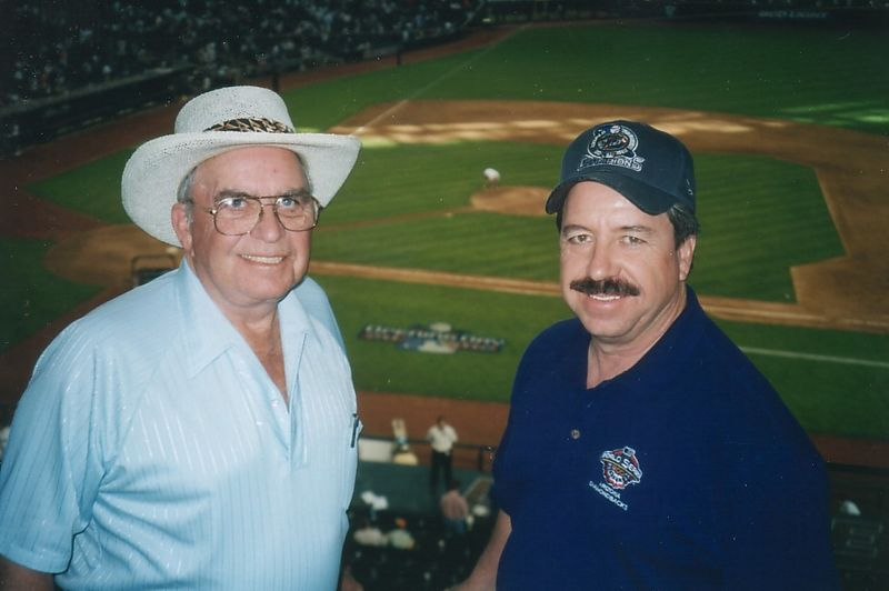 2002 Opening Day