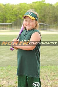 SC3V Little League Baseball / Softball Team Photos