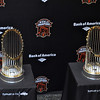 SF Giants Trophy Tour 1.25.2013 :