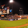SF Giants vs Texas Rangers 6.19.09 :