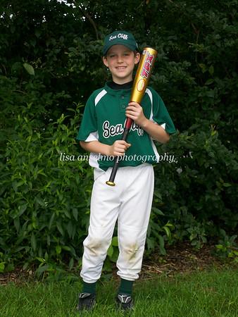 Sea Cliff Boys Baseball Individuals
