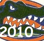 07.12.2010 Spring Game Gear Gators 07.12.2010