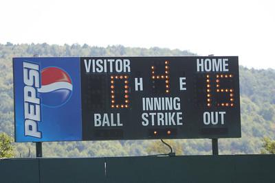 08.31.2010 Day 3 - Game 5 Vs Bandit Baseball Club (CA)