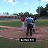 Bottom 5th:  #18 Sean Trenholm, #9 Edward Natkin, #19 Michael Arboleda, & #13 Christian Johnson at bat.
