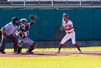 Brandeis vs O'Connor Baseball-7085