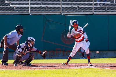 Brandeis vs O'Connor Baseball-7037