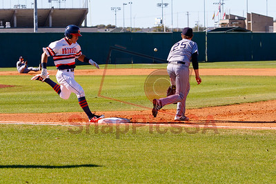 Brandeis vs O'Connor Baseball-7031