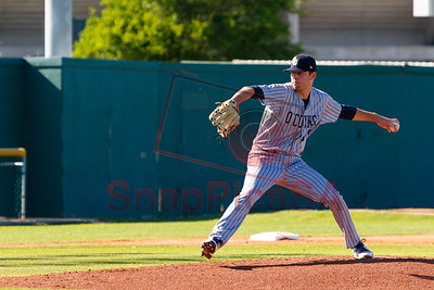 Brandeis vs O'Connor Baseball-7071