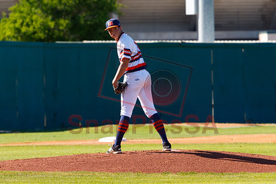 Brandeis vs O'Connor Baseball-6984