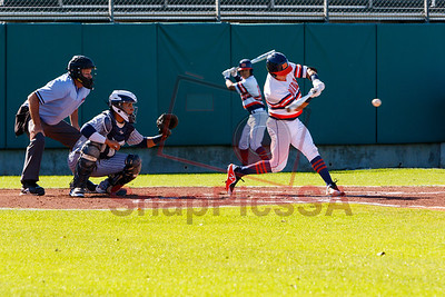Brandeis vs O'Connor Baseball-7027