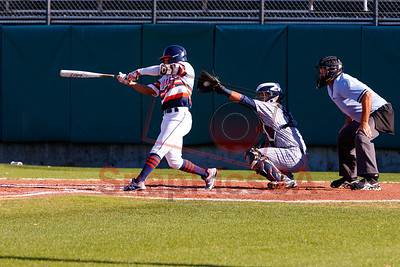 Brandeis vs O'Connor Baseball-7164