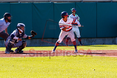 Brandeis vs O'Connor Baseball-7047