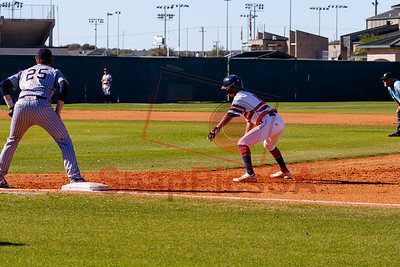 Brandeis vs O'Connor Baseball-7101