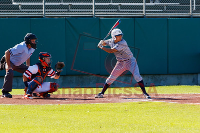 Brandeis vs O'Connor Baseball-6979