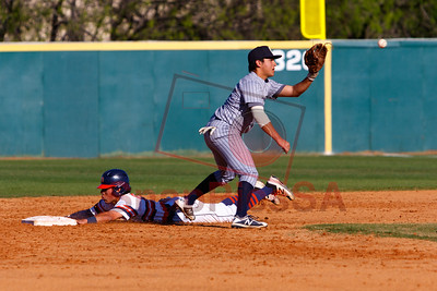 Brandeis vs O'Connor Baseball-7169