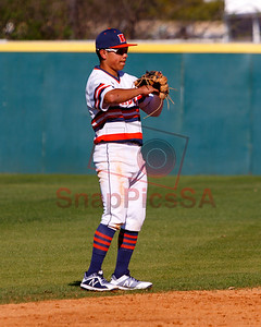 Brandeis vs O'Connor Baseball-7138