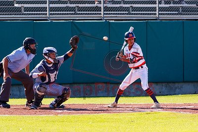 Brandeis vs O'Connor Baseball-7084