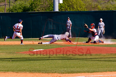 Brandeis vs O'Connor Baseball-7112