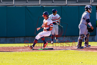Brandeis vs O'Connor Baseball-7056