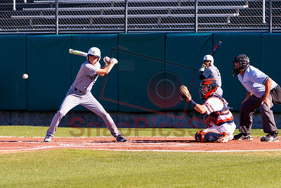 Brandeis vs O'Connor Baseball-7132