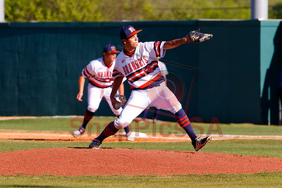 Brandeis vs O'Connor Baseball-7106