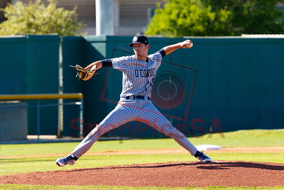 Brandeis vs O'Connor Baseball-7022