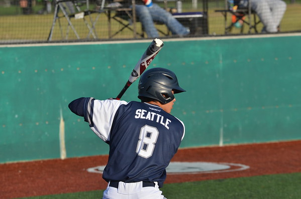 6/5 Seattle Elite League vs Rock Creek
