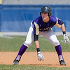 CBA vs West Genesee - Baseball- Apr 24, 2018