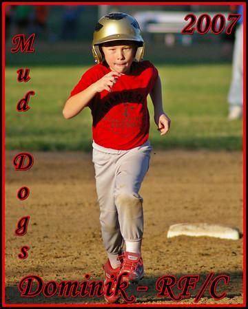 Specialty Baseball Photos
