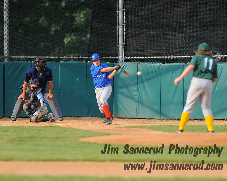 WPLL Majors All Star Game (Juniors) May 22, 2009