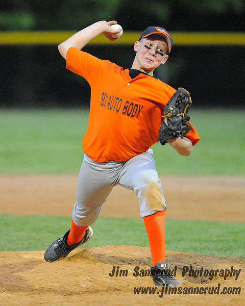 All Star pitcher.