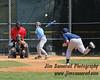 Eyes on the ball. Blue Jays vs. Yankees, WPLL Majors, Spring 2009.