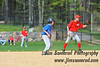 White Plains Mets vs. Kensico Reds, May 2011