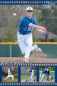Jaspers Senior Poster