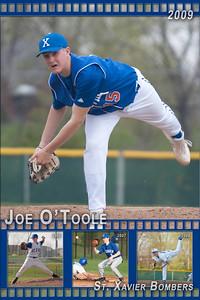 O'Toole Senior Poster