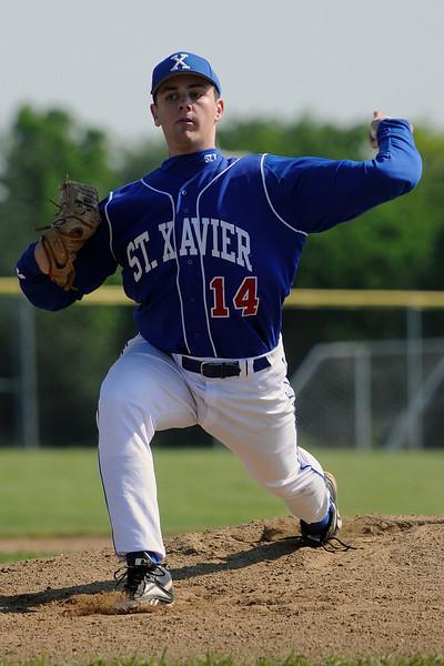 St. Xavier vs. Oak Hills 5/17/2008