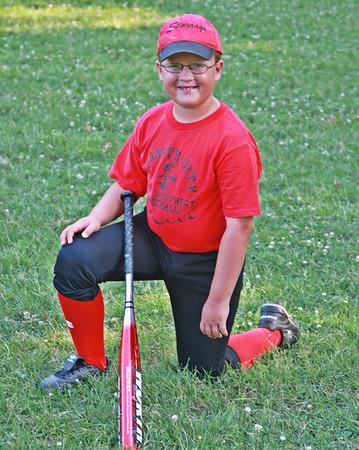 "Stingray Baseball 2008 8""X10"" Individual & Team Photos"