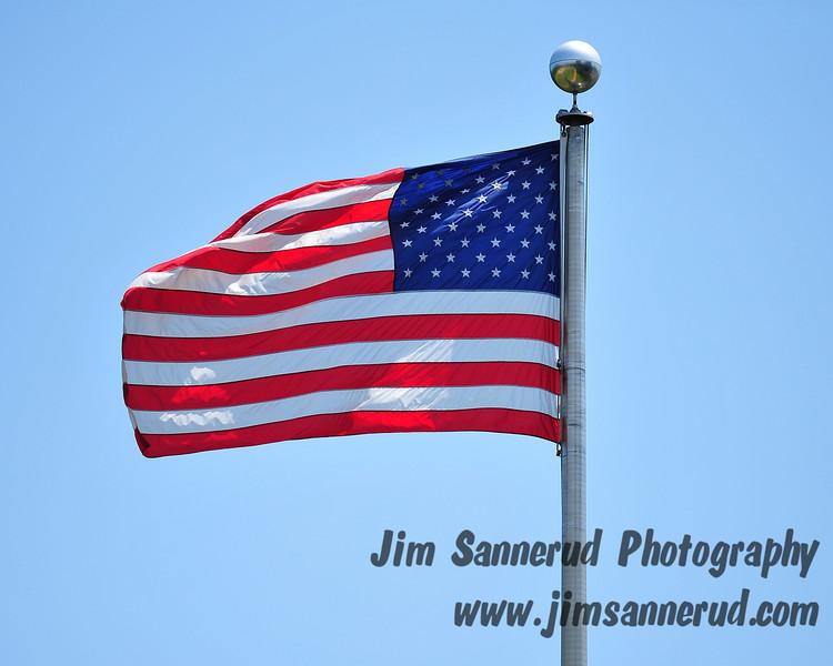 White Plains American vs. Dobbs Ferry, July 2009