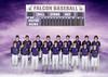 THCS BB Team JV 19-20