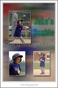 Jake's Double