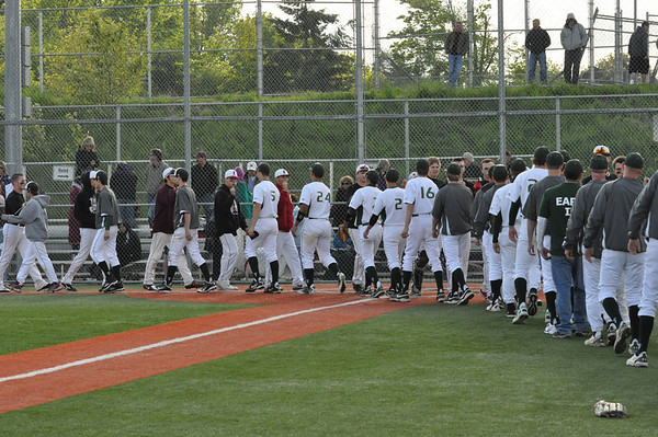 Timberline Baseball 2012