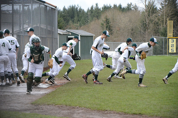 Timberline Baseball 2013