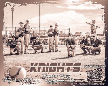knights B bw
