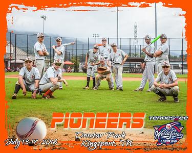 Pioneers B