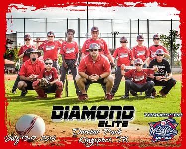 Diamond Elite A
