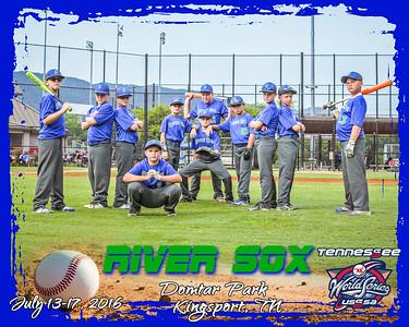 River Sox B