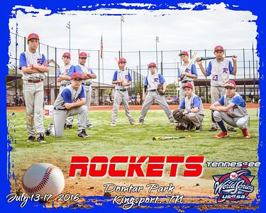 Rockets B