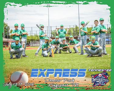 Express2 B